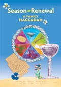 Season of Renewal : A Family Haggadah